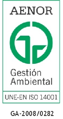 Certificado Gestion Ambiental